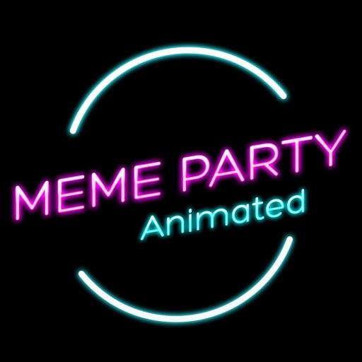 Meme Party: Disco Dancers