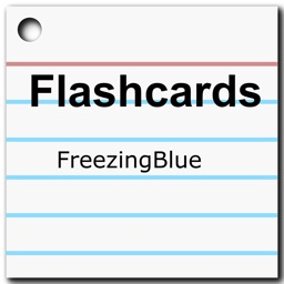 FreezingBlue Flashcards