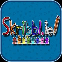 skribble .io