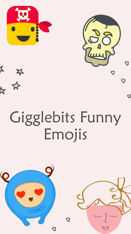 Gigglebits Funny Emojis