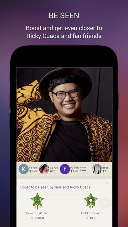 Ricky Cuaca Official App