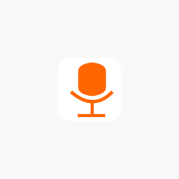 WO Mic on the App Store