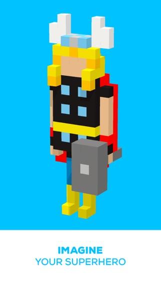 Tayasui Blocksのおすすめ画像2