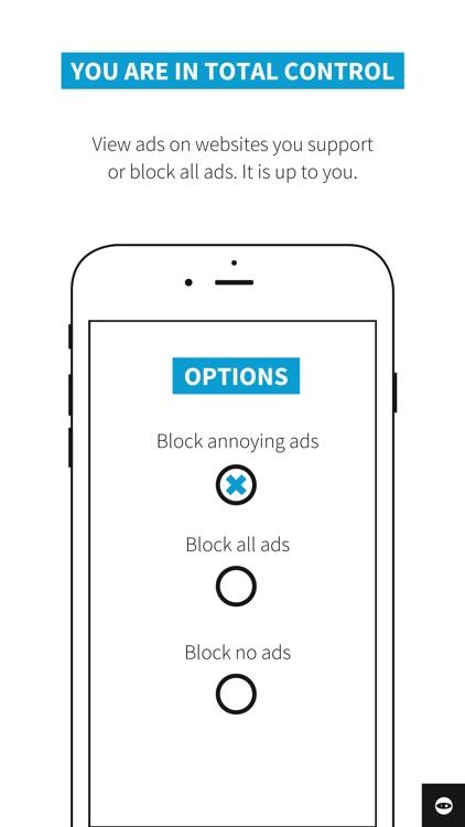Adblock Browser screenshot-4