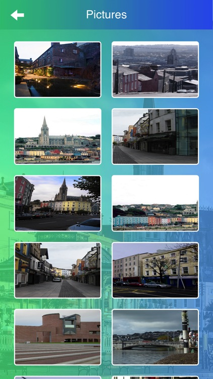 Cork City Guide screenshot-4