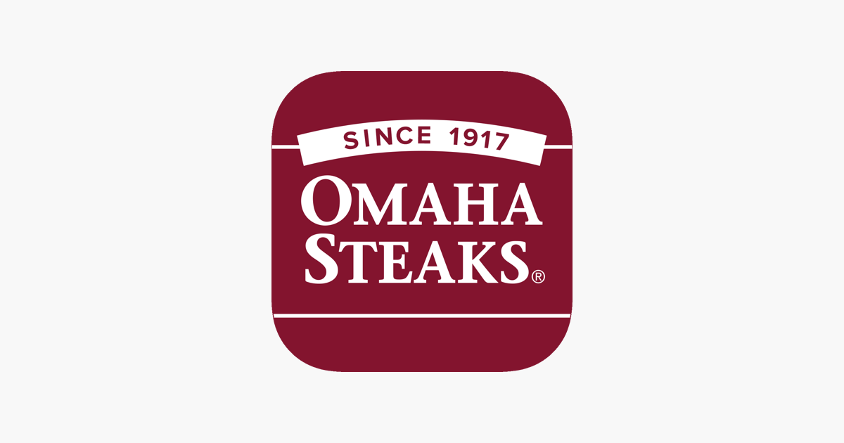 Omaha Steaks On The App Store