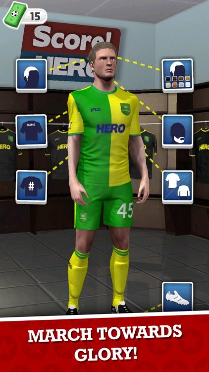 Score! Hero screenshot-4