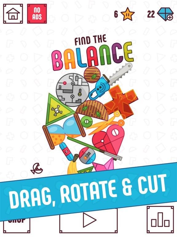 Find The Balance screenshot 6