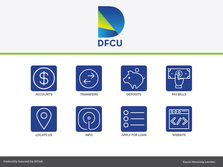 Downey FCU for iPad