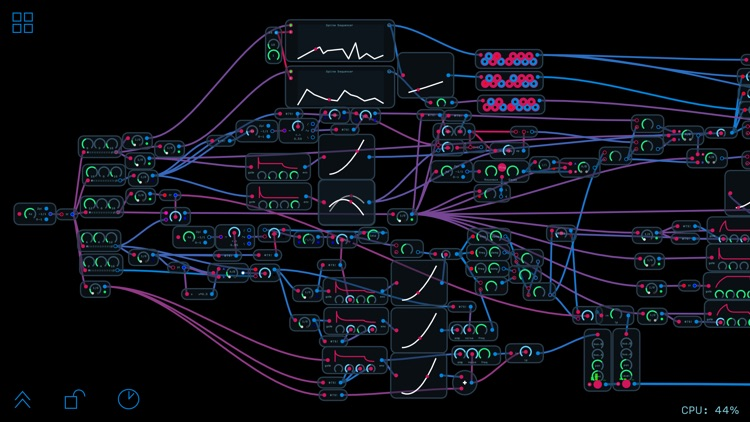 Audulus 3 screenshot-3