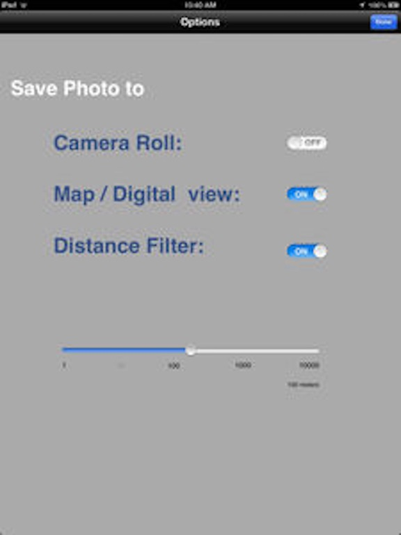 goSki Screenshots