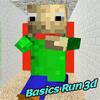 Ratree Bulaprasert - Baldis Basics Endless Runner artwork
