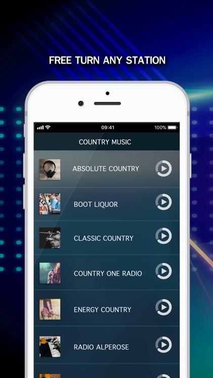 PA Radio Music Station screenshot-3