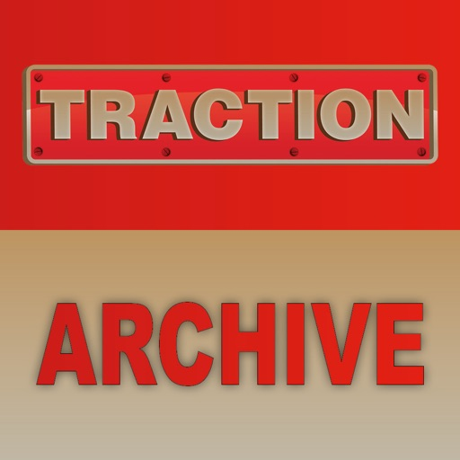 Traction & Archive icon