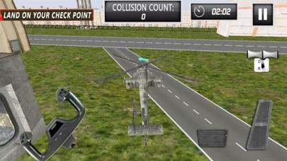 Return Heli Airport Parking screenshot two