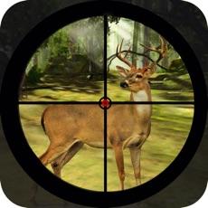 Activities of Wild Deer Sniper Hunter 2017