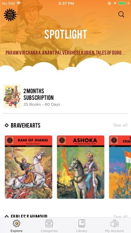 ACK Comics