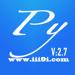 54.pythoni2.7-run python code