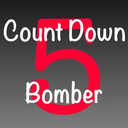 Count Down 5 Bomber