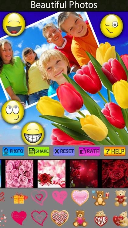 Flower Greeting Cards screenshot-4