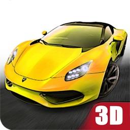 撞车游戏:气车模拟驾驶游戏