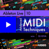Adv. MIDI Course For Ableton - Nonlinear Educating Inc.