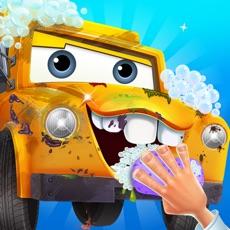 Activities of Car Wash Salon & Garage