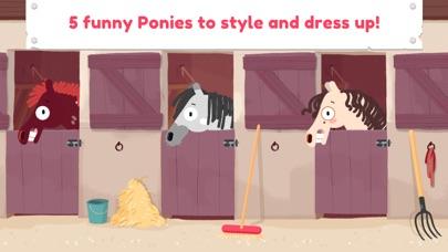 Pony Style Box Screenshots