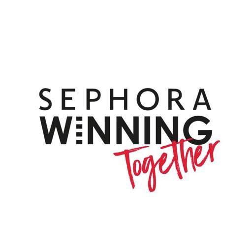 Sephora Winning Together