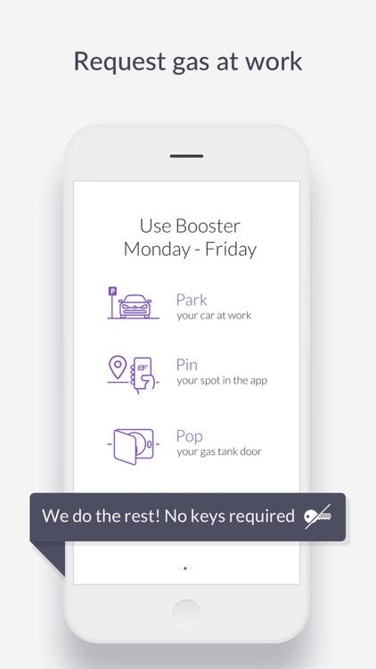 Booster Fuels screenshot-0