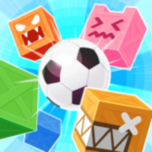 Block Monsters! iOS App