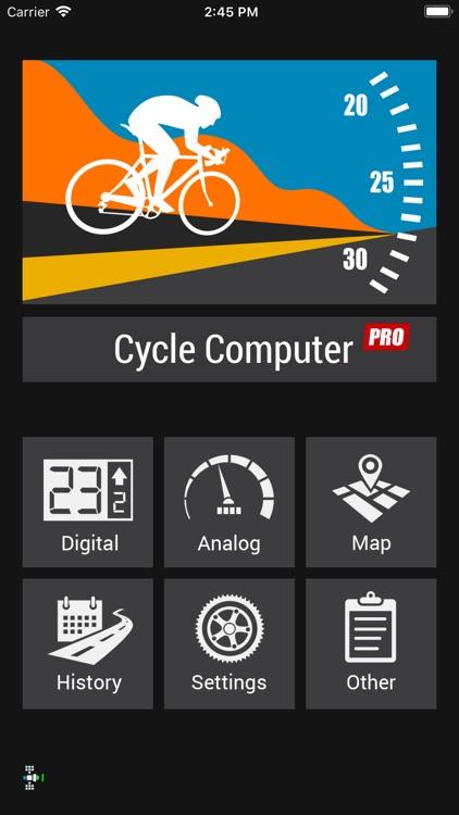 CycleComputer