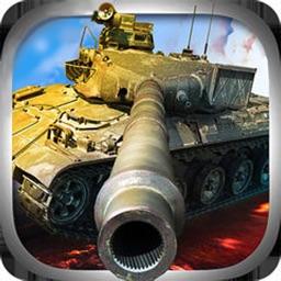 游戏 - 红警坦克大战