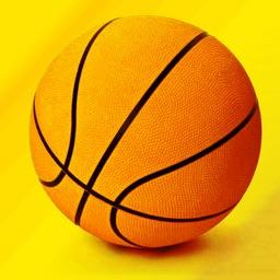Hot Shot BBALL Shootout - A Basketball Shoot Em Up