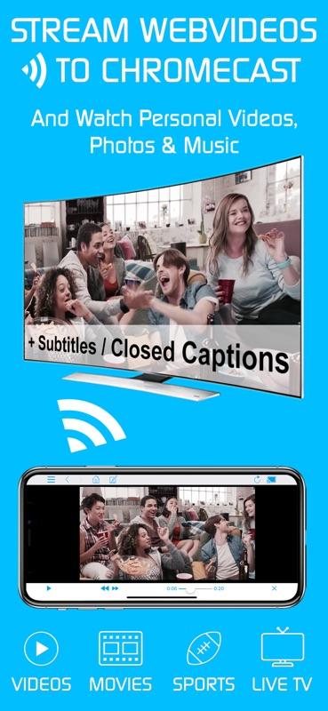 Video & TV Cast + Chromecast - Online Game Hack and Cheat | Gehack com