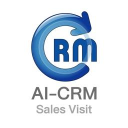 Ai-CRM Sales Visit