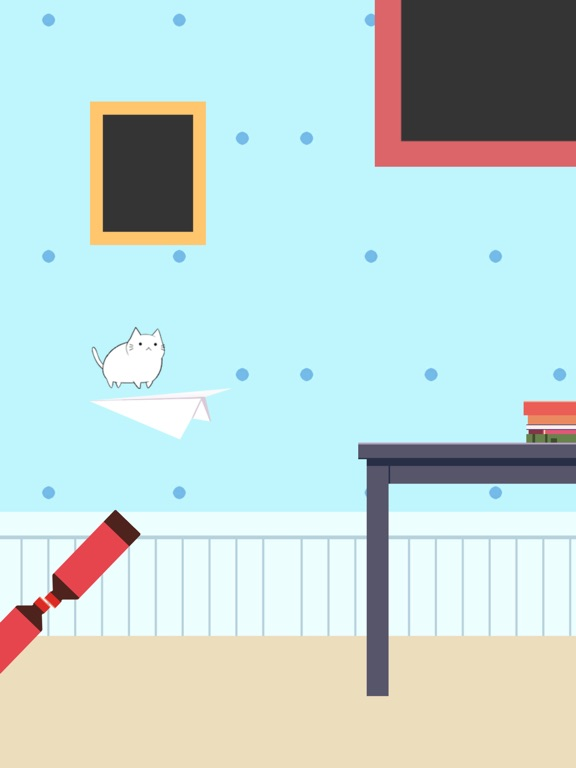 Jumping Cat screenshot 5