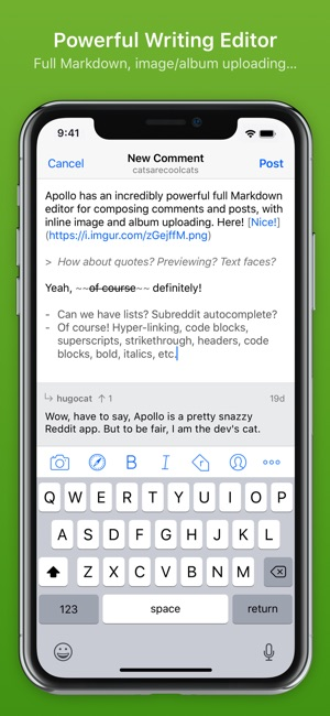 Apollo For Reddit On The App Store