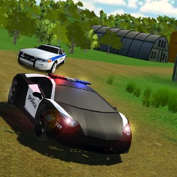 Crime City Police : Offroad Car Driver