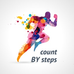 count BY steps