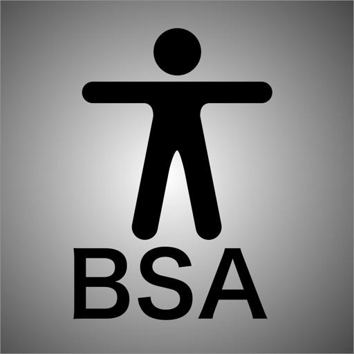 BSA Calculator