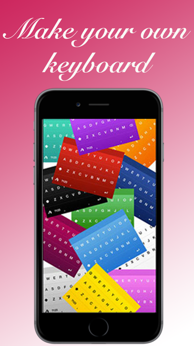 better keyboard themes screenshot two