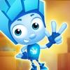 螺丝钉: 为孩子们开发的新游戏