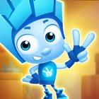 Os Fixies: jogo para crianças icon