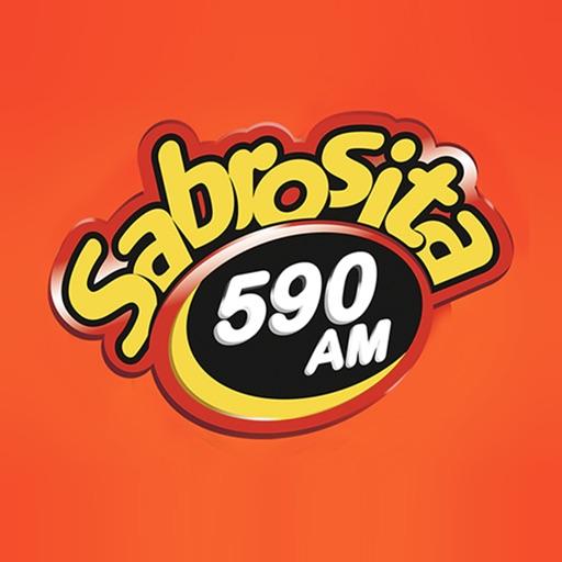 SABROSITA 590 A.M. MÉXICO iOS App