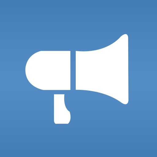 HearMeOut-Voice Social Network. Share your voice!