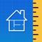 App Icon for Floor Plan App App in Azerbaijan IOS App Store