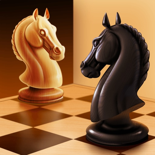 Chess Online: Learn & Win iOS App