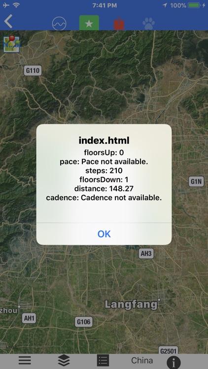 Beijing Subway Offline Maps screenshot-5