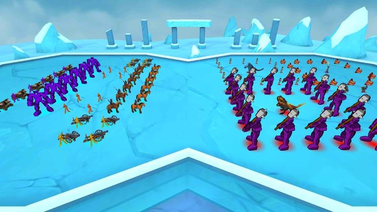 Epic Battle Simulator screenshot-4